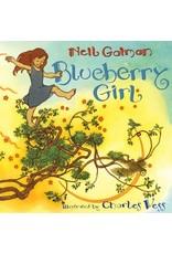 Harper Collins Blueberry Girl
