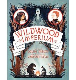 Harper Collins Wildwood Imperium Paper Back