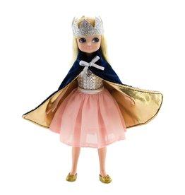 Lottie Dolls Queen Of The Castle - Lottie Dolls