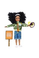 Lottie Dolls Kid Activist – Lottie Dolls