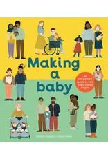 Penguin Random House Making a Baby