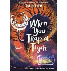 Penguin Random House When You Trap a Tiger