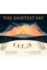 Penguin Random House The Shortest Day
