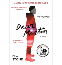 Penguin Random House Dear Martin