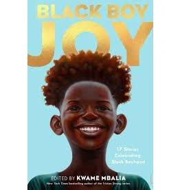 Penguin Random House Black Boy Joy