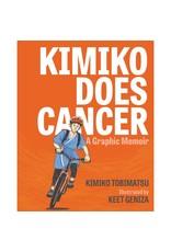 Arsenal Pulp Press Kimiko Does Cancer: A Graphic Memoir Paperback