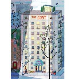 Groundwood The Goat