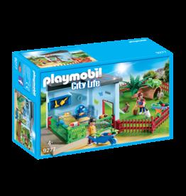 Playmobil Playmobil Small Animal Boarding City Life 9277