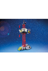 Playmobil Playmobil Space 9488  Mission Rocket with Launch Site