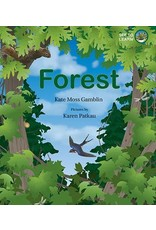 Groundwood Forest: A See to Learn Book