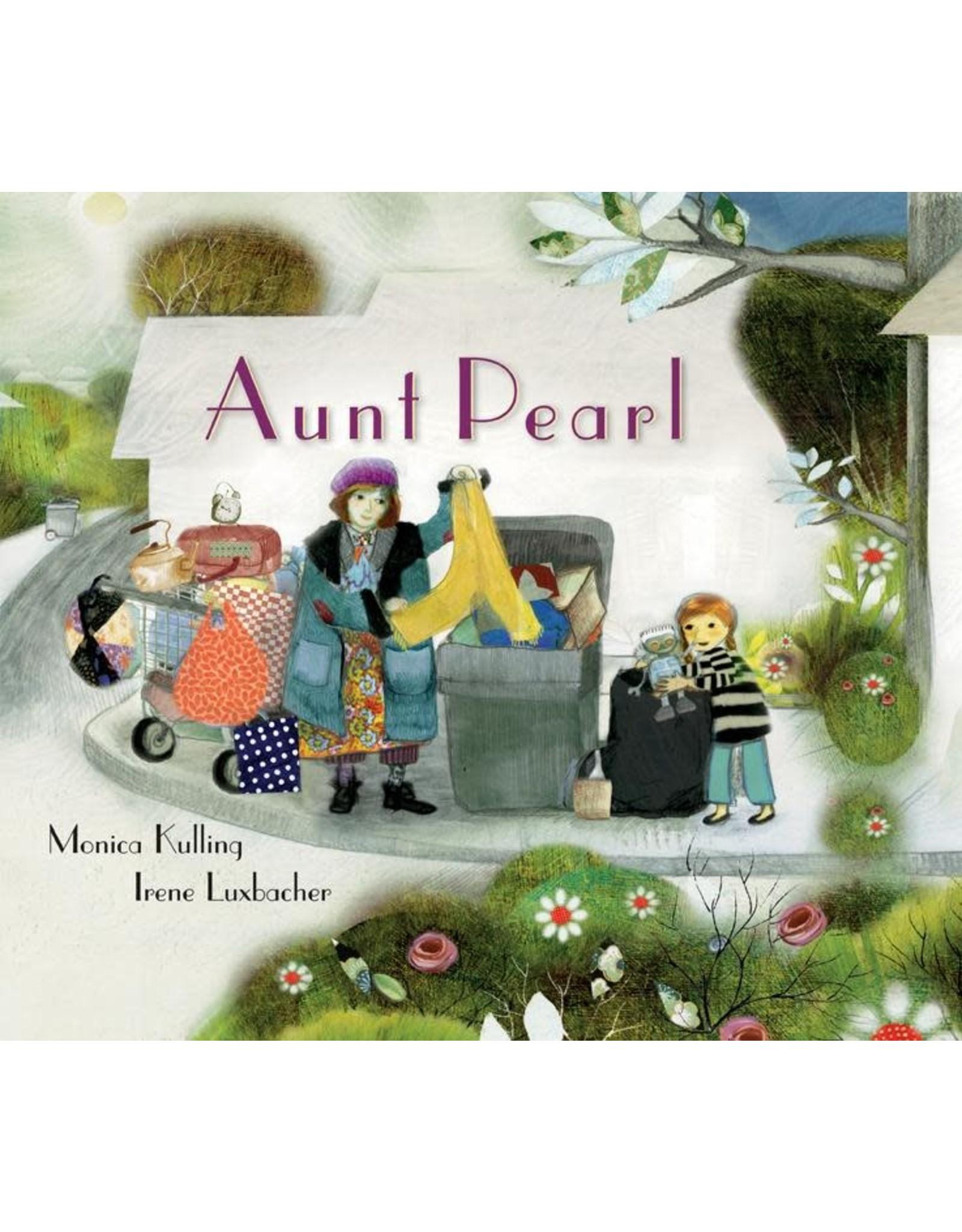 Groundwood Aunt Pearl