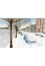Groundwood My Winter City