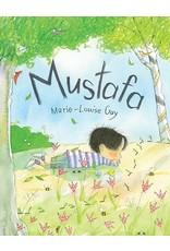 Groundwood Mustafa