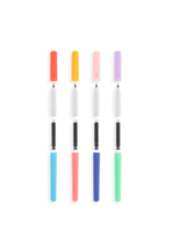 Ooly Fab Fountain Pen - Set Of 4