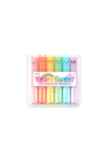 Ooly Beary Sweet Mini Scented Highlighters