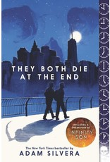 Harper Collins They Both Die At The End