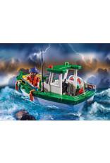Playmobil Playmobil 70491 City Action Coastal Fire Mission