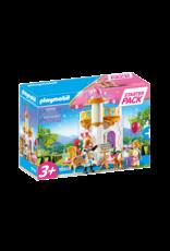 Playmobil Playmobil 70500 Starter Pack Princess Castle