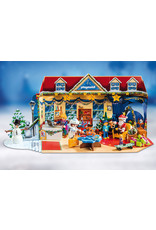 Playmobil Playmobil 70188 Advent Calendar - Christmas Toy Store