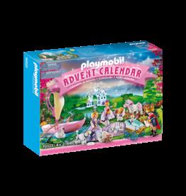 Playmobil Playmobil 70323 Advent Calendar - Royal Picnic