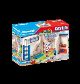 Playmobil Playmobil 9454 Gym