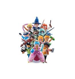 Playmobil Playmobil 70566 Figures Series 19 Girls