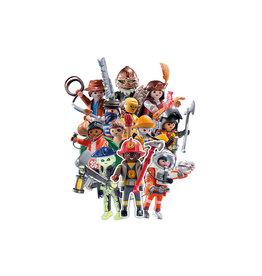 Playmobil Playmobil 70565 Figures Series 19 Boys