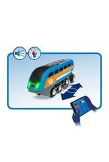 Brio Smart Tech Sound Action Tunnel Travel Set