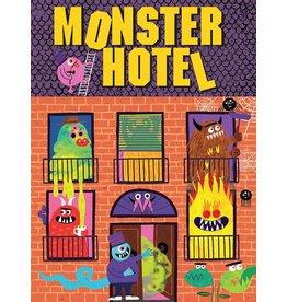 Monster Hotel