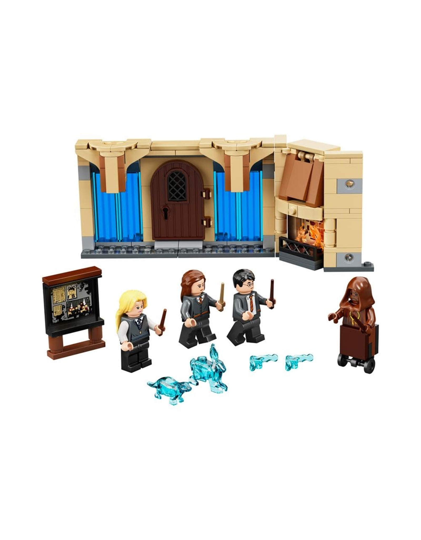LEGO Harry Potter - 75966 - Hogwarts Room Of Requirement