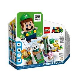 LEGO Super Mario - 71387 Adventures With Luigi