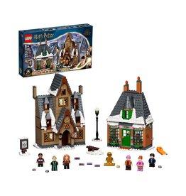 LEGO Harry Potter - 75388 - Hogsmeade Village Visit