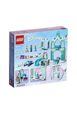 LEGO Disney 43194 Anna and Elsa's Frozen Wonderland