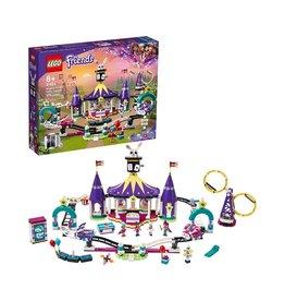 LEGO Friends 41685 Magical Funfair Roller Coaster
