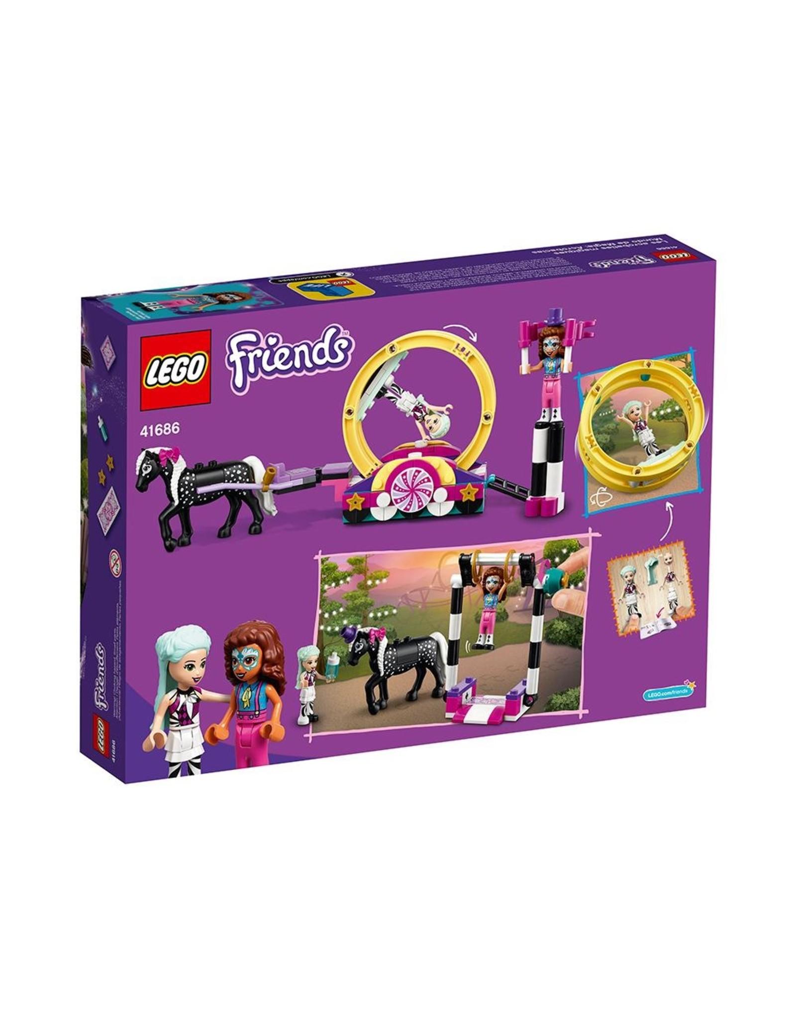 LEGO Friends 41686 Magical Acrobatics