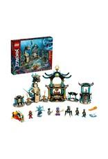 LEGO Ninjago  71755 Temple of the Endless Sea