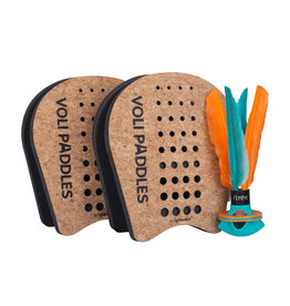Waboba Voli Paddle Set With Flyer