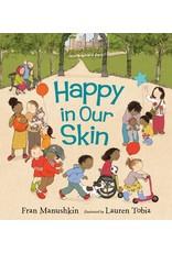 Penguin Random House Happy in Our Skin