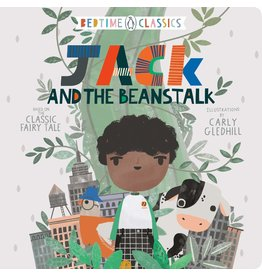 Penguin Random House Canada Jack and the Beanstalk