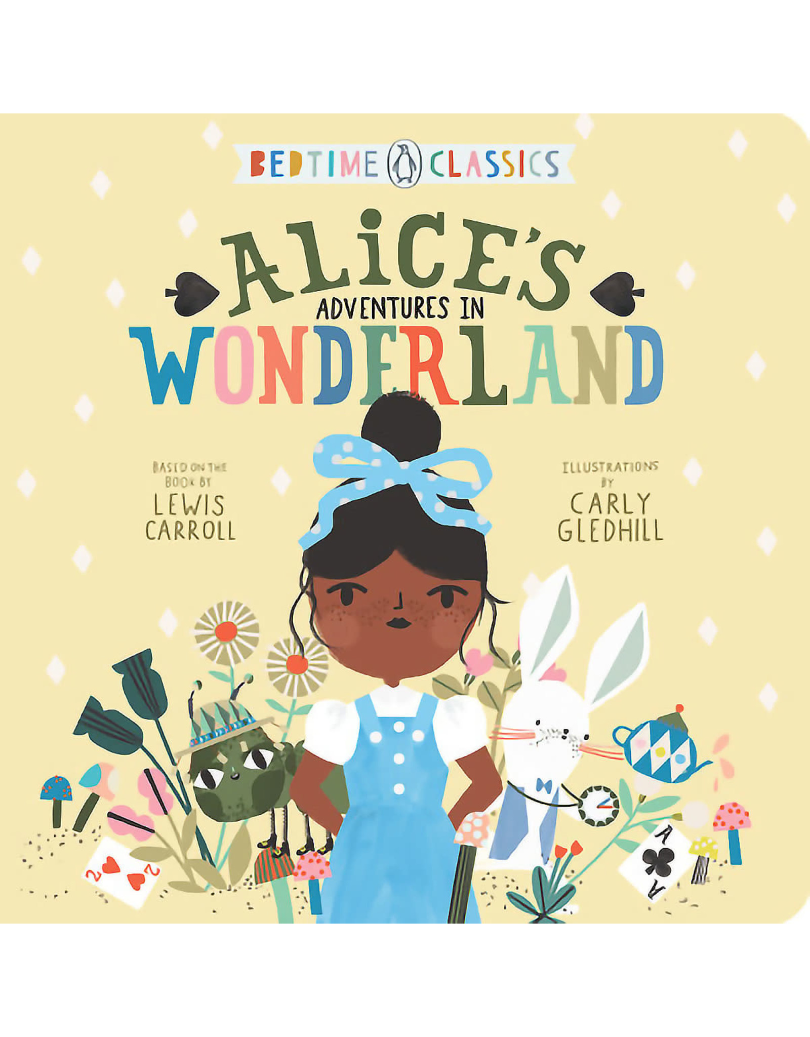 Penguin Random House Canada Alice's Adventures in Wonderland