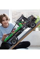 LEGO Technic 42129 4x4 Mercees-Benz Zetros Trial Truck