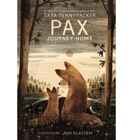 Harper Collins Pax Journey Home