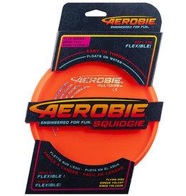 Aerobie Aerobie Squidgie Disc - Red