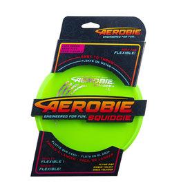 Aerobie Aerobie Squidgie Disc - Green