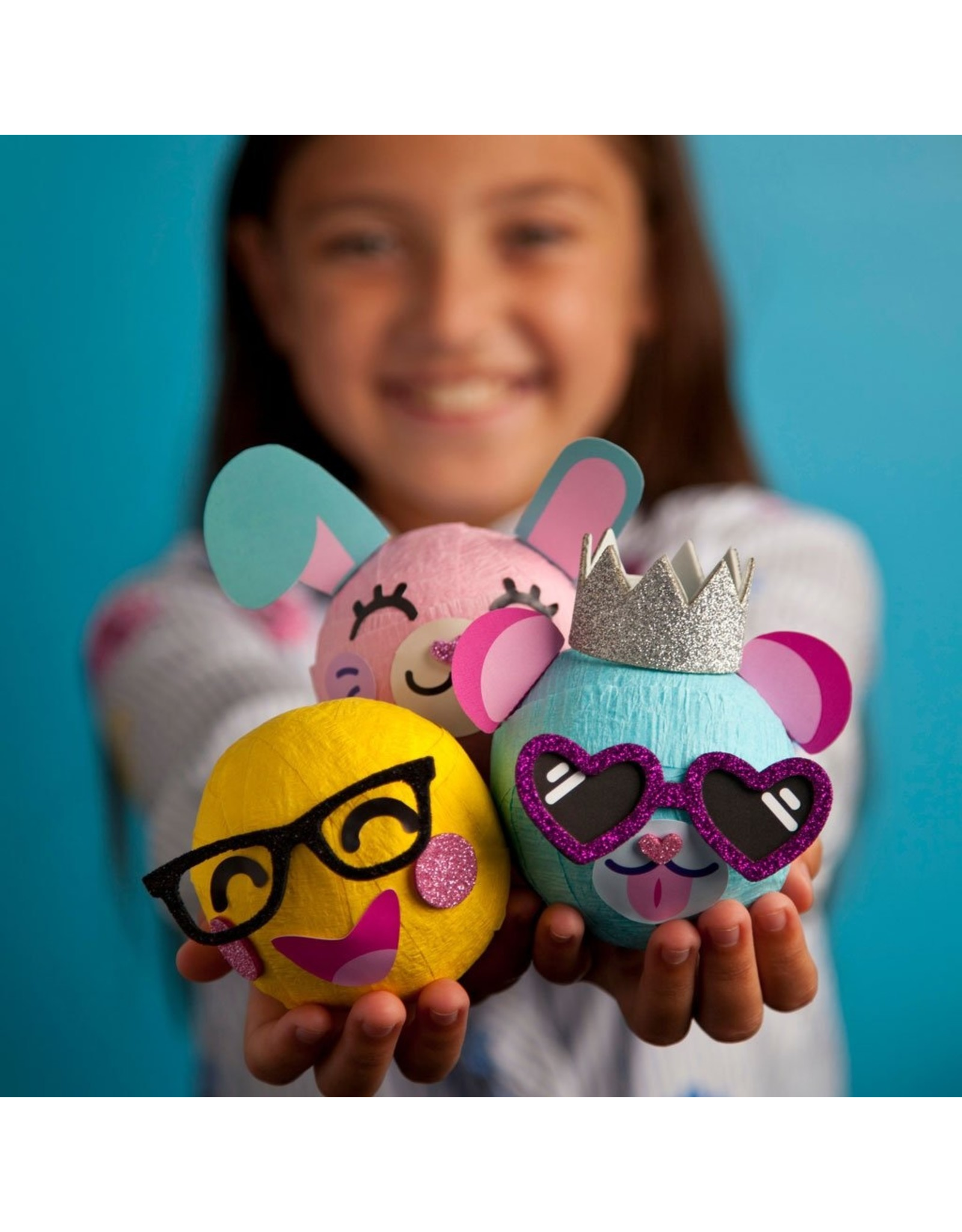 Craft-tastic Craft-tastic Surprise Balls Kit