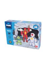 Plus-Plus Mini Basic Robots  Plus-Plus  170Pcs