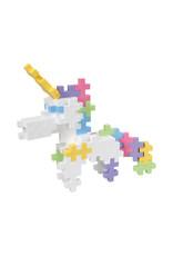 Plus-Plus Unicorn 50 pieces Big Plus-Plus