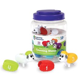 Learning Resources Snap-n-learn Counting Sheep