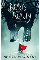 Harper Collins Canada Ltd Beasts and Beauty Dangerous Tales