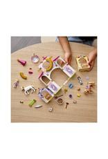 LEGO Disney Belle and Rapunzel's Royal Stables 43195